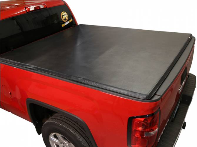 Extang Solid Fold >> Rugged Liner Soft Tri-Fold Tonneau Cover – Stonestrailers